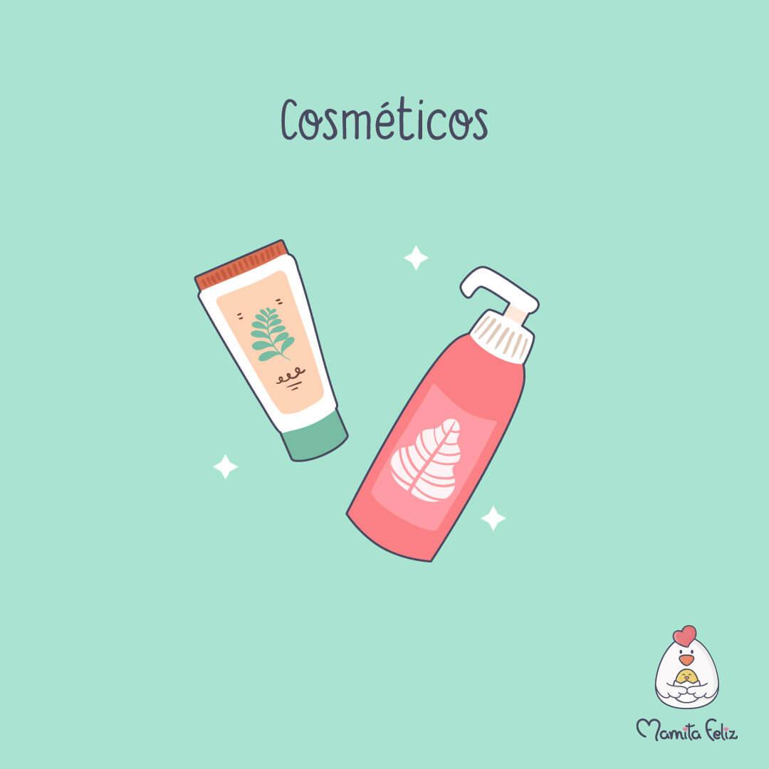 regalo cosmeticos para madre primeriza